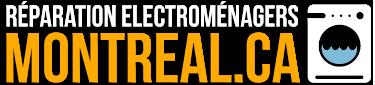 Réparation électroménager Montreal